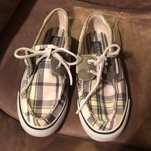 Sperry Top- Sider Boat Shoes